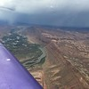 Moab and the Colorado River.