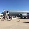 KC-46 tanker.