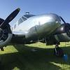 Beech D-18.