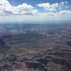 We flew the Fossil Corridor at 10500'.