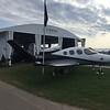 Cirrus Jet, Gen 2.