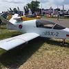 Sub-Sonex Jet.