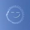 Happy Sky Face.