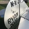 Replica Ryan NYP Spirit of St. Louis.