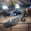 Ford Flivver.