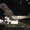 A Nieuport replica.