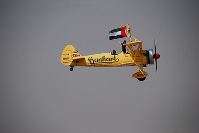 Al Ain Airshow: 26 January '08