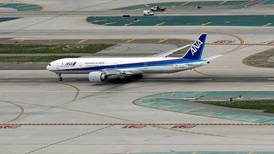 JA-778A ANA B777-300