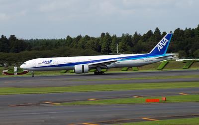 JA780A ANA B777-300