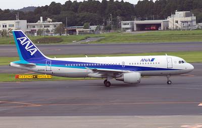 JA204A ANA A320