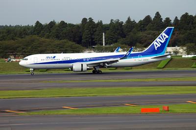 JA622A ANA B767-300