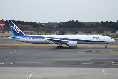 JA735A ANA 777-300ER