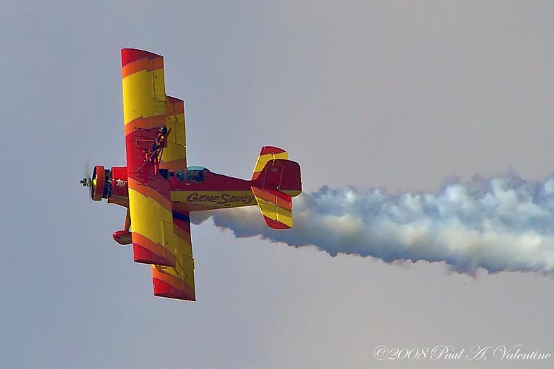 Alliance Air Show 10-12-08