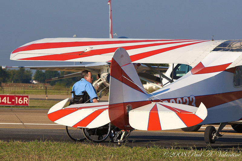 Alliance Air Show 10-11-08