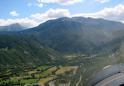 Valle de Castejon