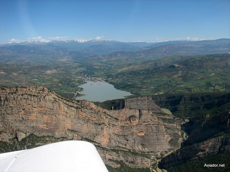 El jamon montañero visita Ager (30)