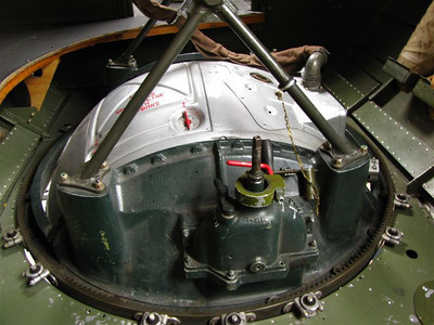 Ball Turret