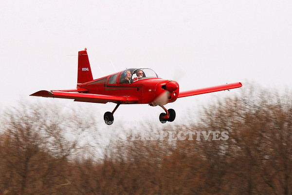 N9334L - 1971 AMERICAN AVIATION AA-1A