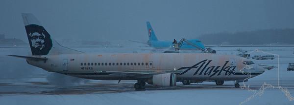 Boeing 737-400 Combi (73Q)