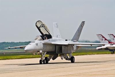 US Navy Super Hornet