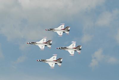 Andrews Air Show May 2007
