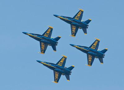 Andrews Air Show May 2012