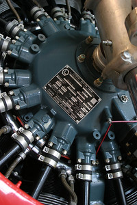 Stinson Tri-Motor
