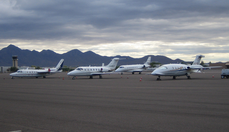 SCT Airport Jets