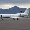 Gulfstream JET GV-SP 2007 #N515PL