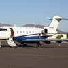 Bombardier Jet 2006 #N524FX