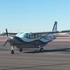 2001 Cessna 208B #N1129G