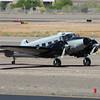 Beech H-18 #N29BA