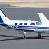 1989 Piper PA 46-350P #N540R