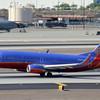 Southwest 1994 Boeing 737-3H4 #N385SW