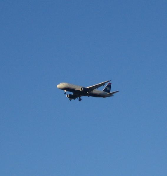 US Airways Air-bus