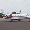 Cessna Jet 560XL 2002  #N15TF