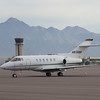 1999 Raytheon Hawker 800XP #N836QS