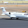 2001 LearJet 45 #N750CR