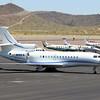 2010 Dassault Aviation Falcon FX #N15FX