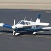 1966 Piper PA-28-150 #N5924W
