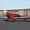 Bi-plane Nostalgic Rides