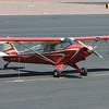 1947 Piper PA-12 #NC3748M