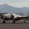 1957 Beech E18S #N47G
