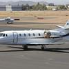 1998 Cessna 560XL #N944AH