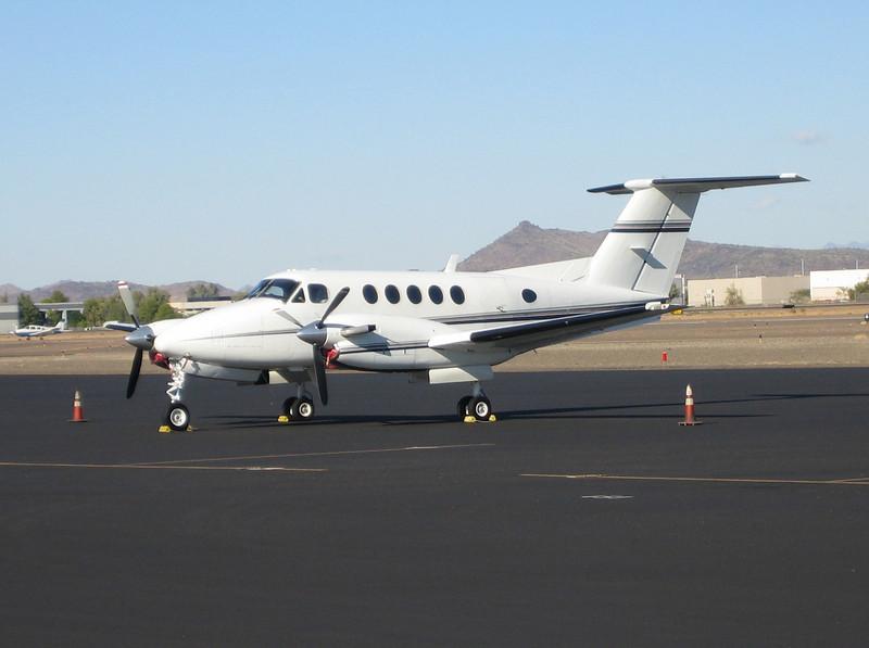 Prop Jet 1