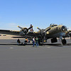 B-17G Flying Fortress Nine-O-Nine 1