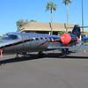 1975 Gates Leer Jet 35 #N135AJ