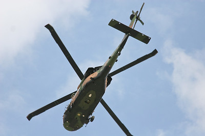 Army Choppers