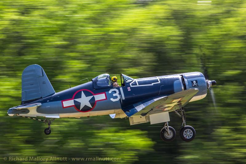 _C8A9738 - Richard Mallory Allnutt photo - Warbirds Over the Beach - Military Aviation Museum - Pungo, VA - May 17, 2014