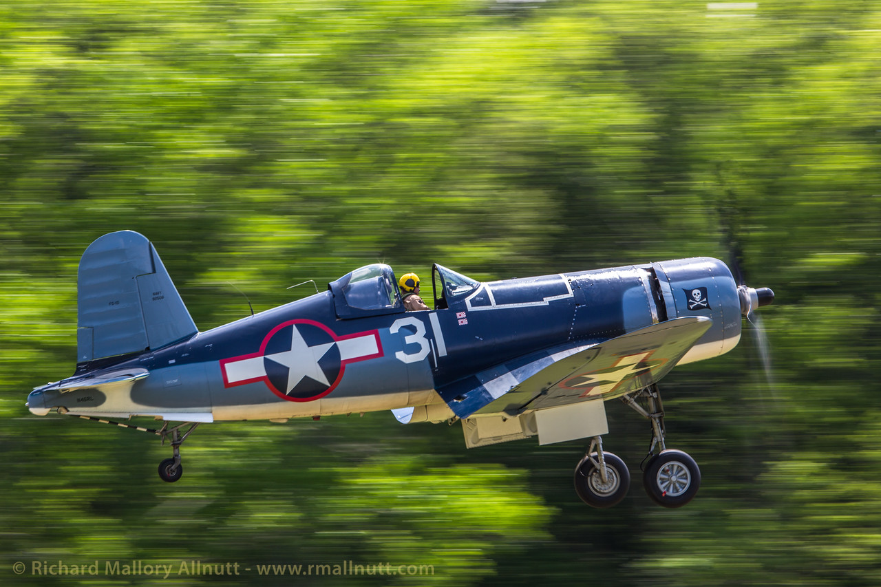 _C8A9738 - Richard Mallory Allnutt photo - Warbirds Over the Beach - Military Aviation Museum - Pungo, VA - May 17, 2014